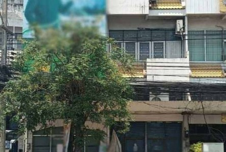 For Sale Retail Space 24 sqm in Mueang Nakhon Ratchasima, Nakhon Ratchasima, Thailand