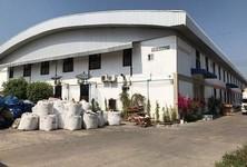For Rent Warehouse 16,004 sqm in Nakhon Chai Si, Nakhon Pathom, Thailand