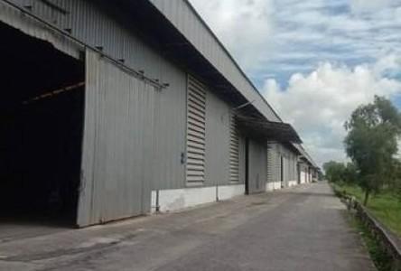 For Rent Retail Space 2,000 sqm in Wang Noi, Phra Nakhon Si Ayutthaya, Thailand