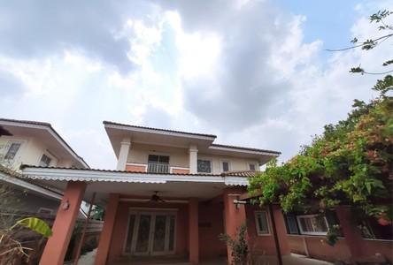 For Sale 5 Beds House in Thanyaburi, Pathum Thani, Thailand