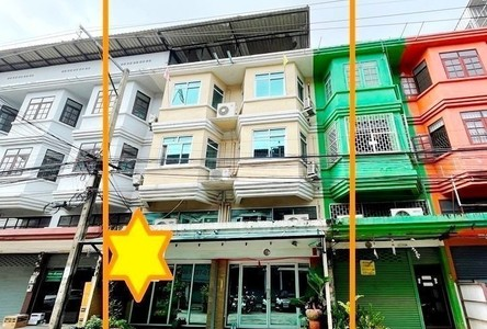 For Sale 12 Beds Office in Don Mueang, Bangkok, Thailand