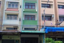 ขาย อาคารพาณิชย์ 3 ห้องนอน ธัญบุรี ปทุมธานี