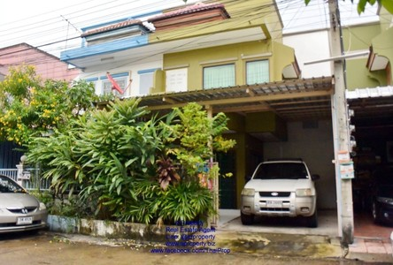 For Sale or Rent 3 Beds Townhouse in Mueang Nonthaburi, Nonthaburi, Thailand