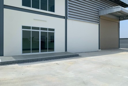 For Rent Warehouse 780 sqm in Bang Phli, Samut Prakan, Thailand