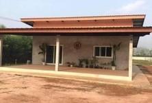 For Sale House 2,140 sqm in Kabin Buri, Prachin Buri, Thailand