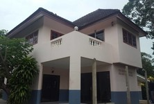 For Sale House 924 sqm in Pak Phli, Nakhon Nayok, Thailand