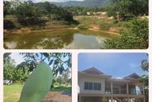 For Sale House 12,532 sqm in Prachantakham, Prachin Buri, Thailand