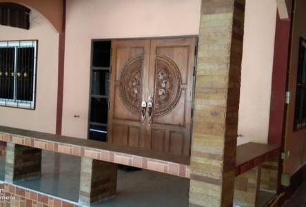 For Sale 2 Beds House in Ban Pong, Ratchaburi, Thailand
