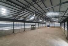For Sale or Rent Warehouse 4,800 sqm in Si Maha Phot, Prachin Buri, Thailand