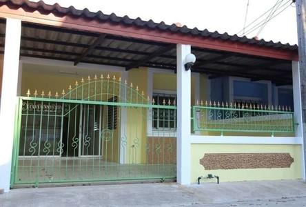 ขาย ทาวน์เฮ้าส์ 2 ห้องนอน ศรีมหาโพธิ ปราจีนบุรี