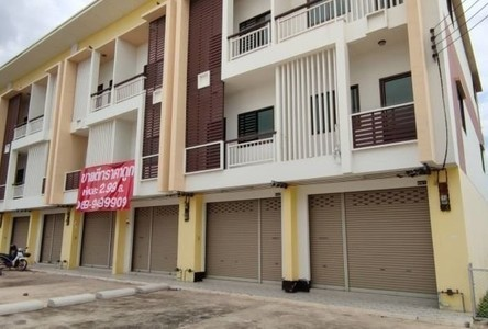 For Sale Retail Space 199 sqm in Mueang Nakhon Ratchasima, Nakhon Ratchasima, Thailand