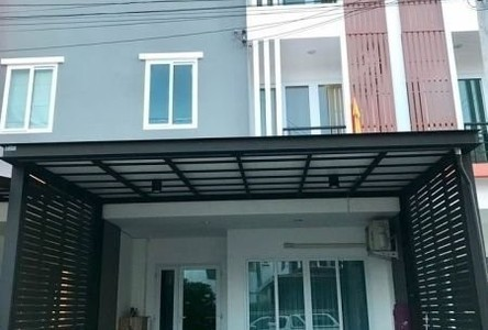 For Rent 5 Beds コンド in Min Buri, Bangkok, Thailand