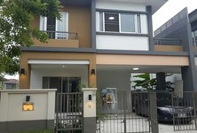 For Sale or Rent 3 Beds House in Mueang Chachoengsao, Chachoengsao, Thailand