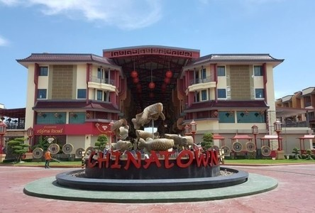 For Rent Warehouse 216 sqm in Phutthamonthon, Nakhon Pathom, Thailand