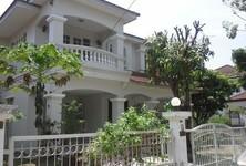 ขาย หรือ เช่า บ้านเดี่ยว 4 ห้องนอน เมืองปทุมธานี ปทุมธานี