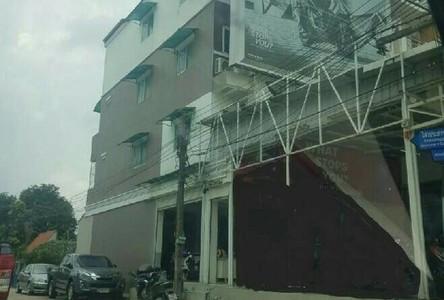 ขาย อาคารพาณิชย์ 3 ห้องนอน ลำลูกกา ปทุมธานี
