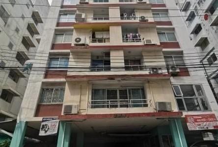 For Rent Condo 27 sqm in Saphan Sung, Bangkok, Thailand
