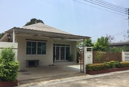 ขาย บ้านเดี่ยว 3 ห้องนอน บ้านโป่ง ราชบุรี