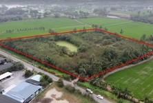 For Sale Land 14,780 sqm in Nakhon Chai Si, Nakhon Pathom, Thailand