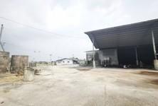 For Sale Land 26,916 sqm in Ban Bueng, Chonburi, Thailand