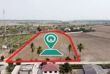 For Sale Land 14,064 sqm in Sam Chuk, Suphan Buri, Thailand