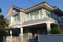 For Rent 4 Beds House in Mueang Amnat Charoen, Amnat Charoen, Thailand