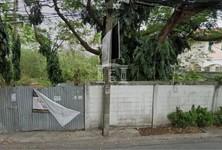 For Rent Land 3,588 sqm in Suan Luang, Bangkok, Thailand