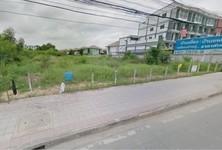 ให้เช่า ที่ดิน 3,724 ตรม. มีนบุรี กรุงเทพฯ