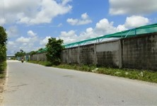 For Sale Warehouse 2,500 sqm in Mueang Rayong, Rayong, Thailand