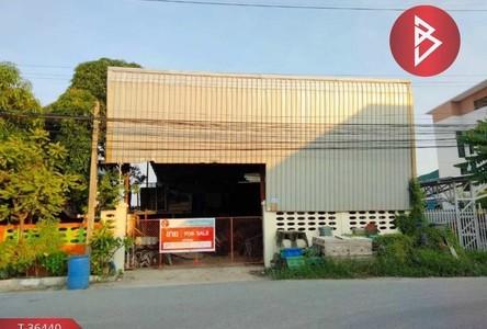For Sale Warehouse 66 sqm in Mueang Samut Prakan, Samut Prakan, Thailand