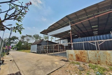 For Sale Land in Lat Phrao, Bangkok, Thailand