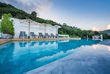For Sale Hotel 31 rooms in Kathu, Phuket, Thailand
