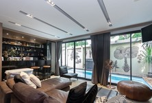For Sale 6 Beds Townhouse in Suan Luang, Bangkok, Thailand