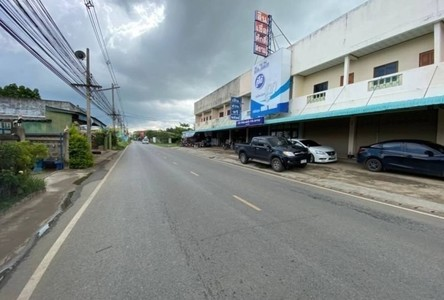 For Sale Retail Space 204 sqm in Sung Men, Phrae, Thailand