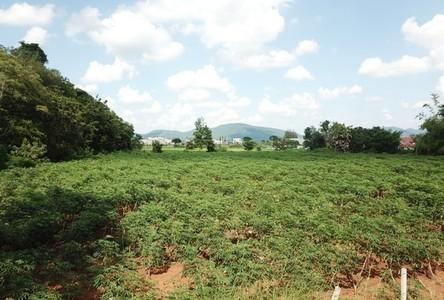 For Sale Land 9,600 sqm in Pak Chong, Nakhon Ratchasima, Thailand