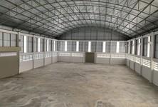 For Sale or Rent Warehouse 2,000 sqm in Bang Bo, Samut Prakan, Thailand