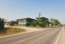 For Sale Office 9,488 sqm in Bang Rakam, Phitsanulok, Thailand