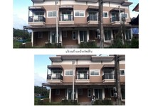 For Sale Townhouse 75 sqm in Thung Song, Nakhon Si Thammarat, Thailand