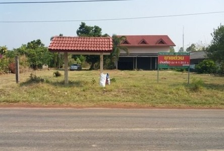 For Sale House 6,882 sqm in Mueang Kalasin, Kalasin, Thailand