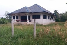 For Sale House 3,200 sqm in Chum Phae, Khon Kaen, Thailand