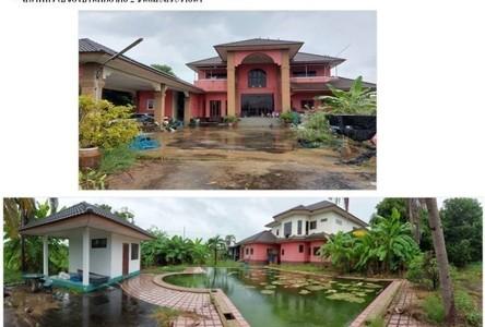 ขาย บ้านเดี่ยว 15,680 ตรม. เมืองสิงห์บุรี สิงห์บุรี