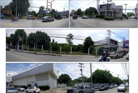 For Sale Office 13,753 sqm in Mueang Chiang Mai, Chiang Mai, Thailand