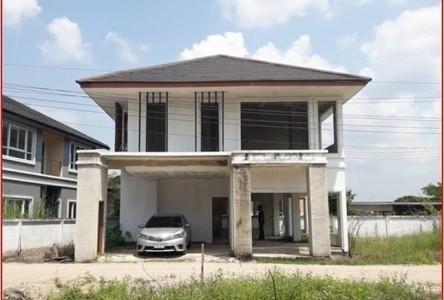 ขาย บ้านเดี่ยว 320 ตรม. เมืองลำปาง ลำปาง