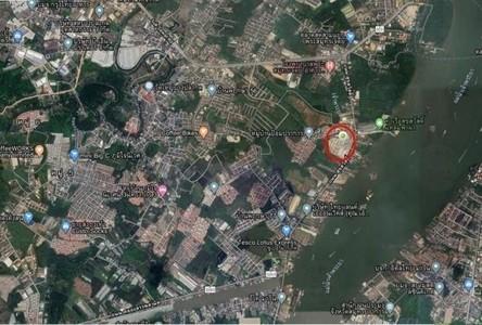 For Sale Retail Space 37,486 sqm in Phra Samut Chedi, Samut Prakan, Thailand