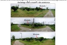 For Sale Land 3,018 sqm in Ban Hong, Lamphun, Thailand