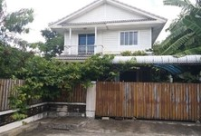 For Sale House 209 sqm in Krathum Baen, Samut Sakhon, Thailand