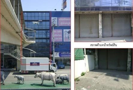 For Sale Retail Space 240 sqm in Bang Phli, Samut Prakan, Thailand