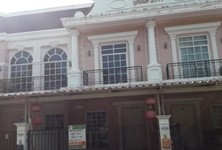 For Sale Townhouse 122 sqm in Mueang Krabi, Krabi, Thailand