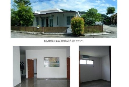 For Sale House 280 sqm in Mueang Songkhla, Songkhla, Thailand