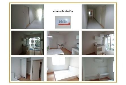 For Sale コンド 114 sqm in Bang Khun Thian, Bangkok, Thailand